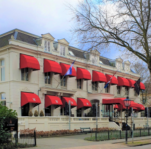 Grand Hotel Wientjes