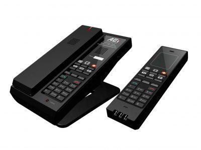 AGR-8106-SMK-BLACK