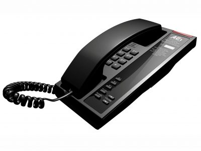 AKD-5103-Phone-Black