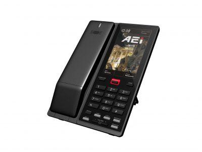 VM-8200-SMKLT-S-Black